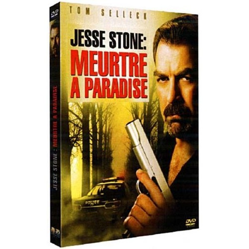 Sony Jesse Stone : Meurtre A Paradise Dvd Edition simple