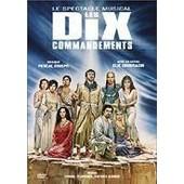 Les Dix Commandements de Elie Chouraqui