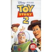 Toy Story 2 de Lasseter John (Walt Disney)