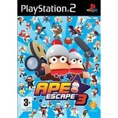 Ape Escape 3