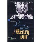 Vie Priv� D'henry Viii, La de Alexander Korda