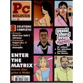 Pc Soluces N� 50 : Grand Theft Auto Vice City