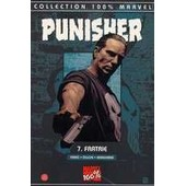 The Punisher - N� 7 - Fratrie de Duclos, Nicole
