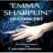 Le Concert De Caesaria - Emma Shapplin