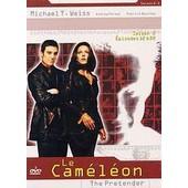 Le Cam�l�on - Saison 2-2