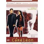 Le Cam�l�on - Saison 2-1