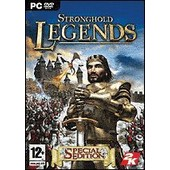 Stronghold �dition Sp�ciale
