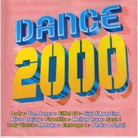 Dance 2000 - 65, Eiffel