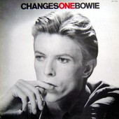 Changes One Bowie - David Bowie