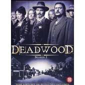Deadwood - Int�grale Saison 3 - Edition Belge
