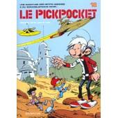 Les Petits Hommes Tome 18 - Le Pickpocket de Pierre Seron