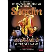 Les Pouvoirs Myst�rieux Des Moines Shaolin