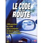 Code De La Route - Coffret