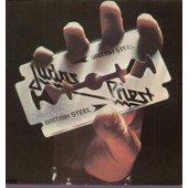 British Steel - Breaking The Law, Rapid Fire, Metal Gods, Grinder, United, Living After Midnight, You Don't Have To Be Old, To Be Wise, The Rage, Steeler - Judas Priest