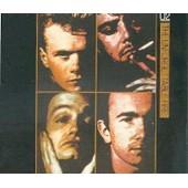 The Unforgettable Fire - Bono