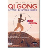 Qi Gong - Initiation & Perfectionnement
