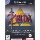 The Legend Of Zelda - Edition Collector - 4 Jeux + 1 D�mo