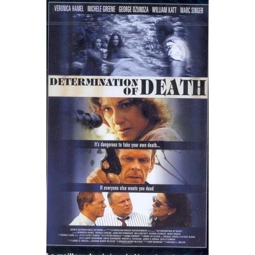 DETERMINATION OF DEATH (DVD)