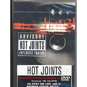 Hot Joints (Advisory Explicit Tracks)