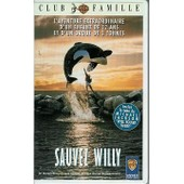 Sauvez Willy de Simon Wincer