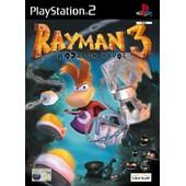Rayman 3: Hoodlum Havoc - Ensemble Complet - Playstation 2 - Fran�ais