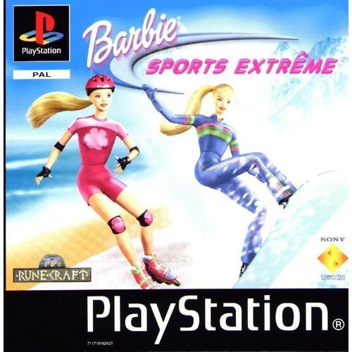 Barbie Dreamhouse Party DS
