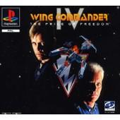 Wing Commander Iv
