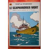 Tif Et Tondu N� 21 - Le Scaphandrier Mort de Will