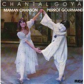 Pierrot Gourmand / Maman Chanson - Chantal Goya
