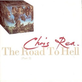 Road to hell (part 2) - He should know better