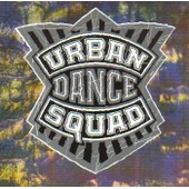 Mental Floss For The Globe - Urban Dance Squad
