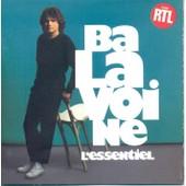 L'essentiel - Daniel Balavoine