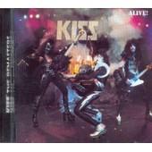 Alive - Remasteris� - Kiss