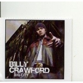 BILLY CRAWFORD MINI PLV BIG CITY