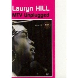 LAURYN HILL MINI PLV MTV UNPLUGGED