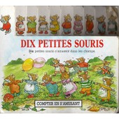 Dix Petites Souris de Storey