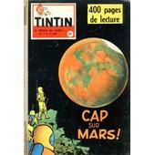 Recueil Du Journal Tintin France N� 37 de Collectif, Collectif