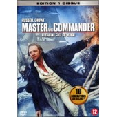 Master And Commander - De L'autre C�t� Du Monde - Edition Belge de Peter Weir