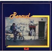 Place De Ma Mob - Renaud