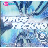 Virus Teckno 5 - Collectif