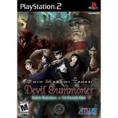 Shin Megami Tensei Devil Summoner Raidou Kuzunoha Vs The Soulless Army