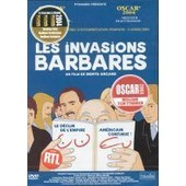 Les Invasions Barbares - Edition Locative de Denys Arcand