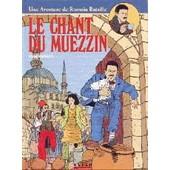 Le Chant Du Muezzin de roland warnauts
