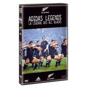 Adidas Legends : La L�gende Des All Blacks