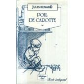 Poil De Carotte - Illustr� Par Poulbot de jules renard