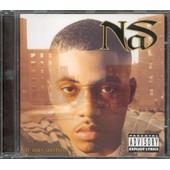 It Was Written - Inclus Duo Avec Ntm - Nas
