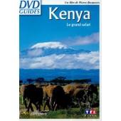 Kenya - Le Grand Safari de Pierre Brouwers