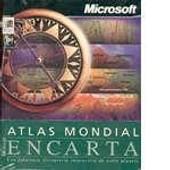 gratuitement atlas mondial encarta