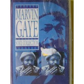 Marvin Gaye - Soul Collection - Cassette Audio