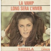 La Vamp - Long Sera L'hiver - Au Milieu Des Nuages - Oui C'est L'amour - Sheila